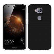 Hoesje Huawei G8 hard case zwart