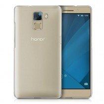 Hoesje Huawei Honor 7 hard case transparant