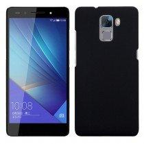 Hoesje Huawei Honor 7 hard case zwart