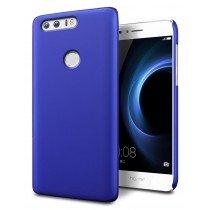 Hoesje Huawei Honor 8 hard case blauw