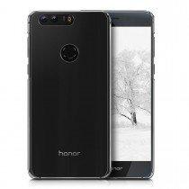 Hoesje Huawei Honor 8 hard case transparant