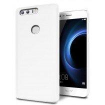 Hoesje Huawei Honor 8 hard case wit