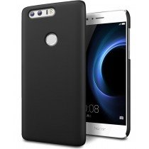 Hoesje Huawei Honor 8 hard case zwart