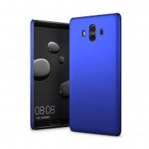 Hoesje Huawei Mate 10 hard case blauw