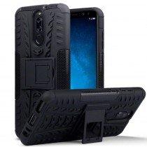 Hoesje Huawei Mate 10 Lite ballistic case zwart