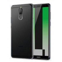 Hoesje Huawei Mate 10 Lite hard case transparant