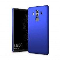 Hoesje Huawei Mate 10 Pro hard case blauw