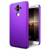 Hoesje Huawei Mate 9 hard case paars