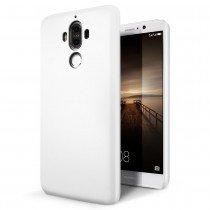 Hoesje Huawei Mate 9 hard case wit