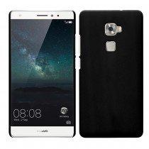 Hoesje Huawei Mate S hard case zwart