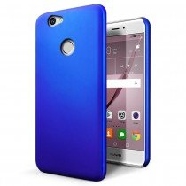 Hoesje Huawei Nova hard case blauw