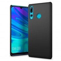 Hoesje Huawei P Smart+ 2019 hard case zwart