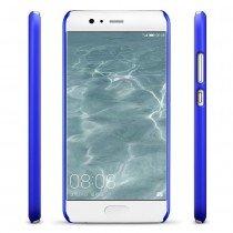 Hoesje Huawei P10 hard case blauw