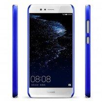 Hoesje Huawei P10 Lite hard case blauw