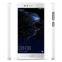 Hoesje Huawei P10 Lite hard case wit