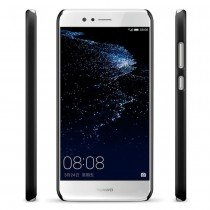 Hoesje Huawei P10 Lite hard case zwart
