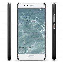 Hoesje Huawei P10 Plus hard case zwart