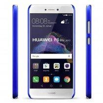 Hoesje Huawei P8 Lite (2017) hard case blauw