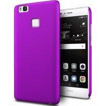 Hoesje Huawei P9 Lite hard case paars