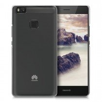Hoesje Huawei P9 Lite hard case transparant