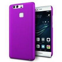 Hoesje Huawei P9 Plus hard case paars
