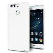 Hoesje Huawei P9 Plus hard case wit