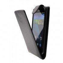 Hoesje Huawei Y5 II flip case zwart