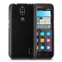 Hoesje Huawei Y625 hard case zwart