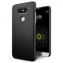 Hoesje LG G6 hard case zwart