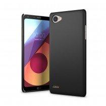 Hoesje LG Q6 hard case zwart