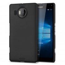 Hoesje Microsoft Lumia 950 XL hard case zwart