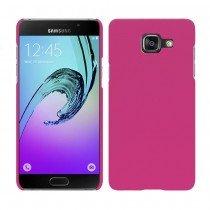 Hoesje Samsung Galaxy A3 2016 hard case roze