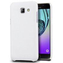Hoesje Samsung Galaxy A3 2016 hard case wit