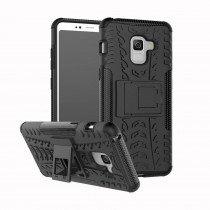 Hoesje Samsung Galaxy A8+ 2018 ballistic case