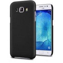 Hoesje Samsung Galaxy J5 2016 hard case zwart
