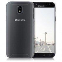 Hoesje Samsung Galaxy J5 2017 hard case transparant