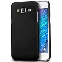 Hoesje Samsung Galaxy J5 hard case zwart