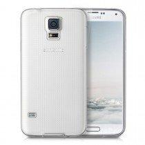 Hoesje Samsung Galaxy S5 Flexi bumper - 0,3mm - doorzichtig