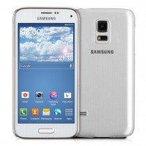 Hoesje Samsung Galaxy S5 hard case transparant
