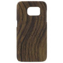 Hoesje Samsung Galaxy S7 Edge wood case