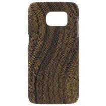 Hoesje Samsung Galaxy S7 wood case