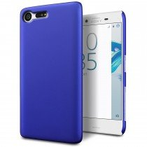 hoesje-sony-xperia-x-compact-hard-case-blauw