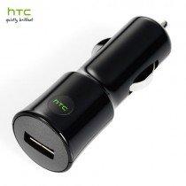 HTC autolader USB CC C120 zwart