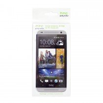 HTC SP P940 screenprotector set HTC Desire 601