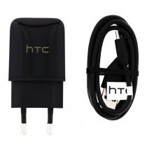 HTC lader set TC P900 + DC M600 zwart