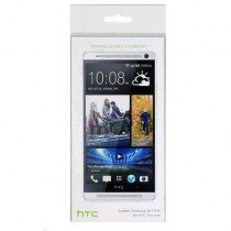 HTC SP P970 screenprotector set HTC One Max