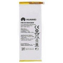 Huawei batterij HB3543B4EBW 2460 mAh Origineel