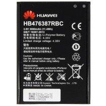 Huawei batterij HB476387RBC 3000 mAh Origineel