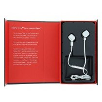 Huawei bluetooth sport headset wit - RB-S2