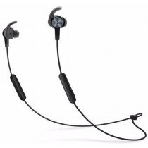 Huawei bluetooth sport headset zwart - AM61